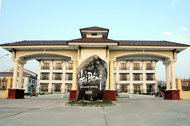 Đặt phòng nhà khách Hải Đăng Quảng Bình