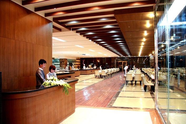 Đặt phòng khách sạn Grand Plaza Hà Nội