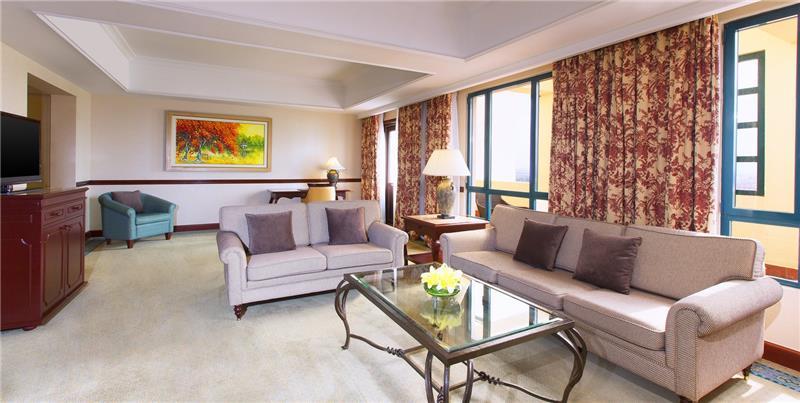 Đặt phòng Khách sạn Sheraton Hà Nội