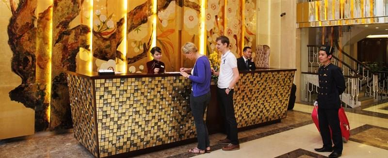 Đặt phòng Khách Sạn Golden Silk Boutique