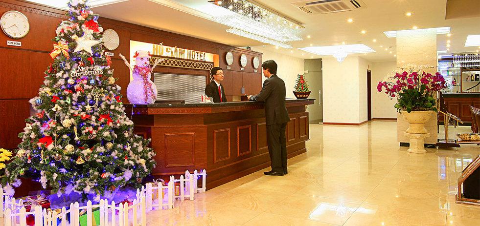 Đặt phòng Khách sạn Hồ Giám