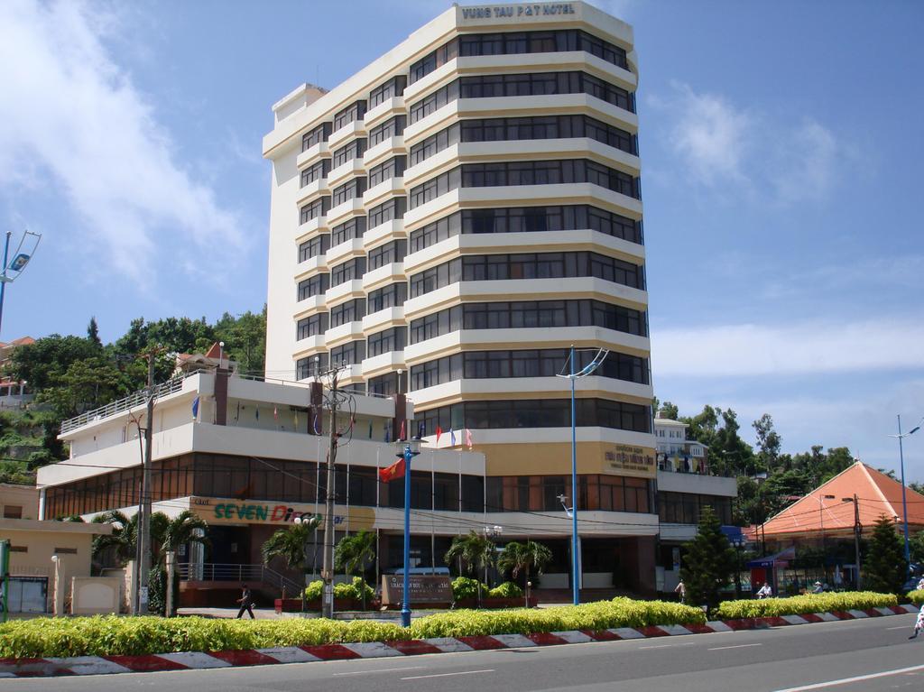 Đặt phòng Khách sạn Bưu Điện Hạ Long