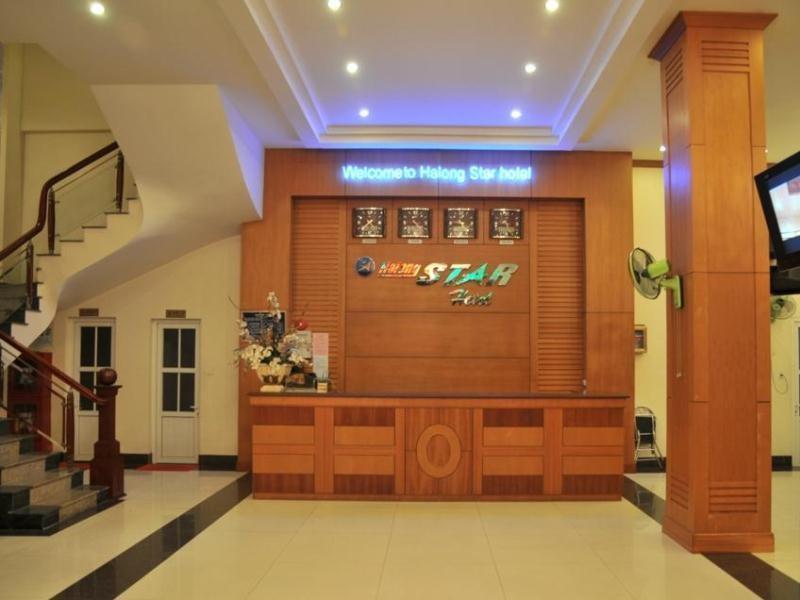 Đặt phòng Khách sạn Star Hạ Long