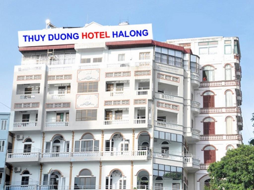 Đặt phòng khách sạn Thùy Dương