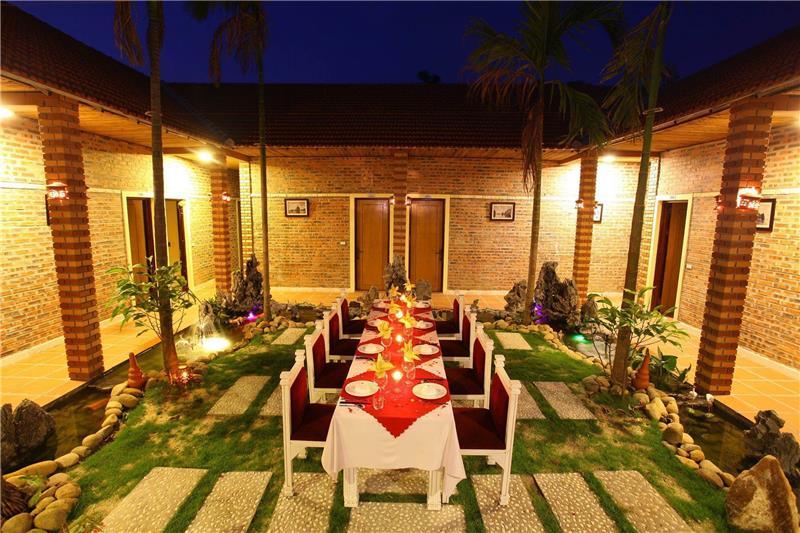 Đặt phòng HTC Tuần Châu Resort