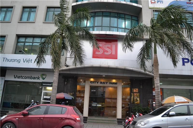 Đặt phòng Khách sạn City Bay