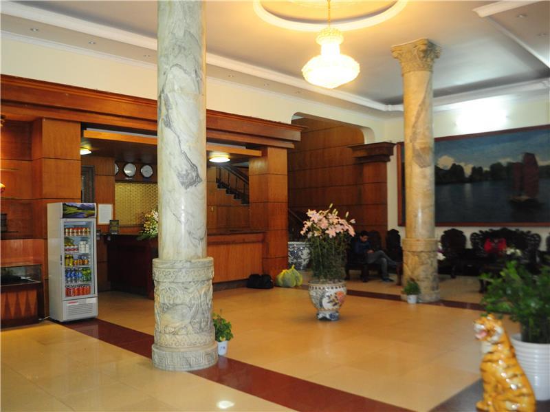 Đặt phòng Khách sạn Ngọc Mai Hạ Long