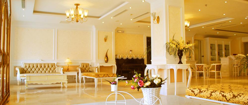 Đặt phòng Khách sạn Citybay Palace