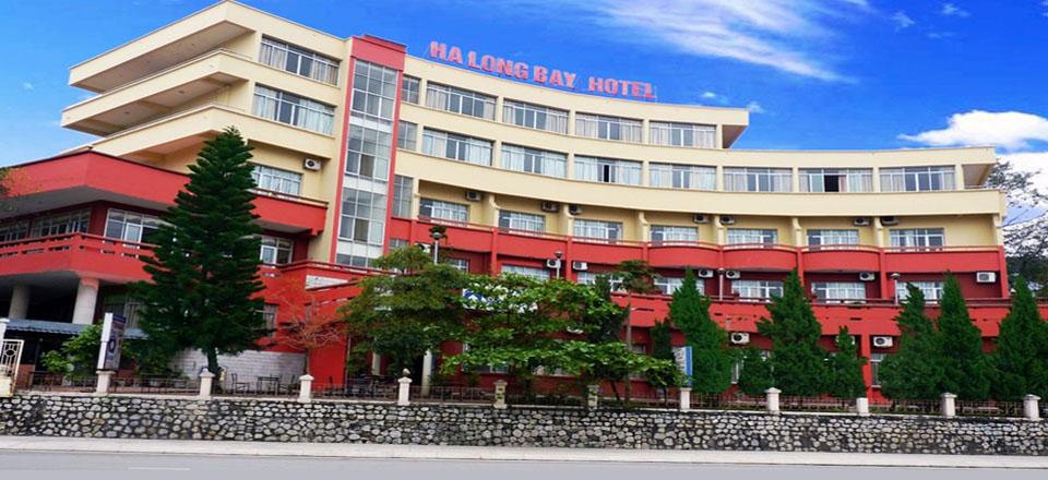 Đặt phòng Khách sạn Ha Long Bay