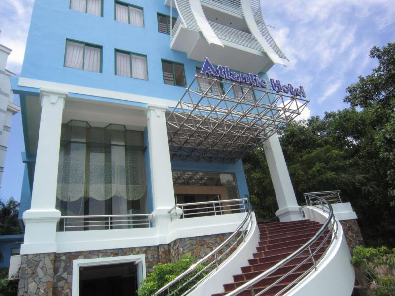 Khách sạn Atlantic - Tuần Châu