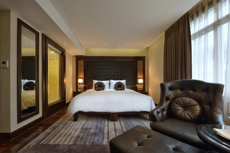 Đặt phòng Khách sạn Paradise Suites