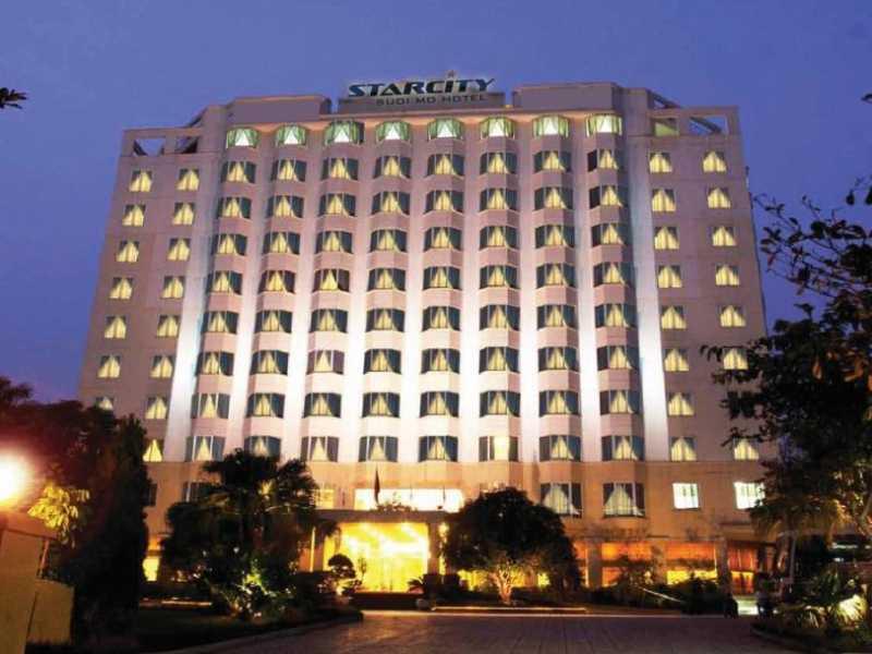 Đặt phòng Khách sạn Starcity Hạ Long