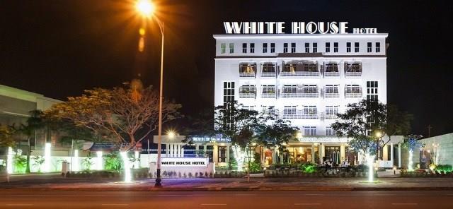 Đặt phòng Khách sạn White House