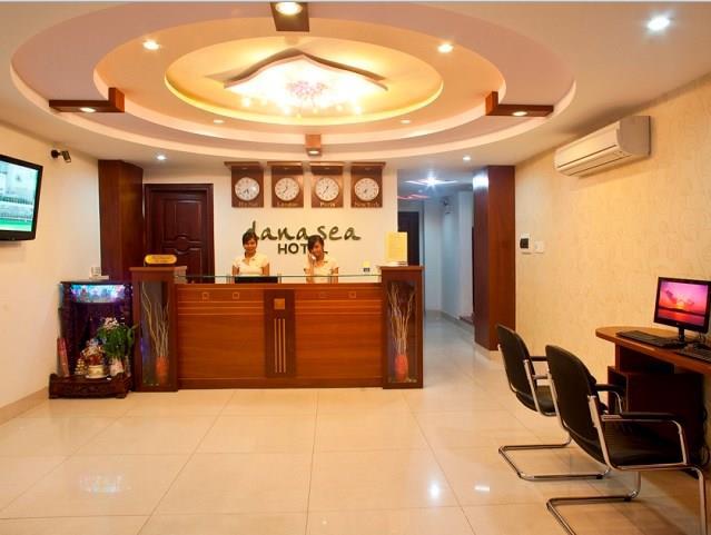 Đặt phòng Khách sạn Dana Sea