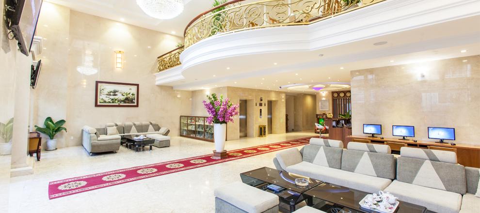 Khách sạn Moonlight Đà Nẵng