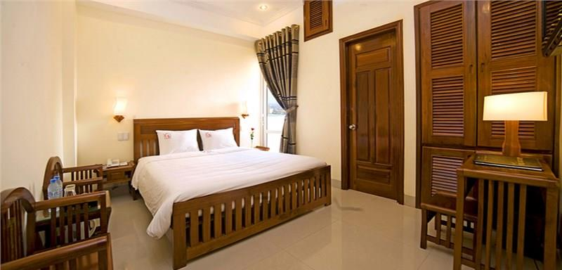 Đặt phòng Khách sạn Biển Vàng