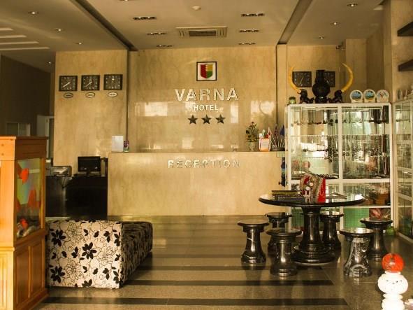 Đặt phòng Khách sạn Varna