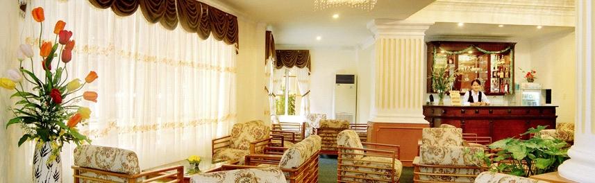 Đặt phòng Khách sạn Royal