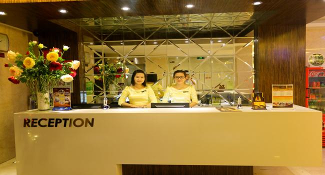 Đặt phòng Khách sạn Gold 3 Đà Nẵng