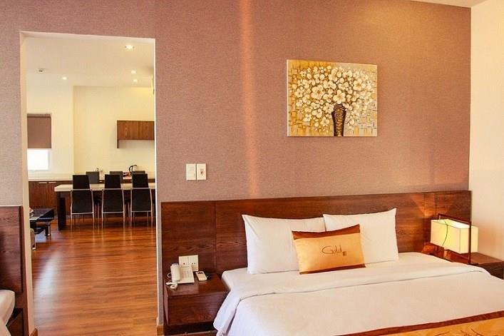 Đặt phòng Khách sạn Gold 2