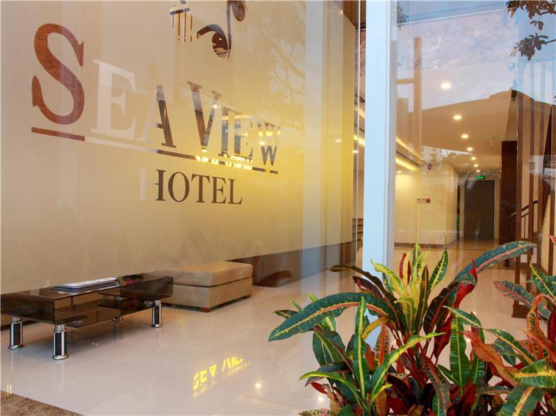 Đặt phòng Khách sạn Seaview
