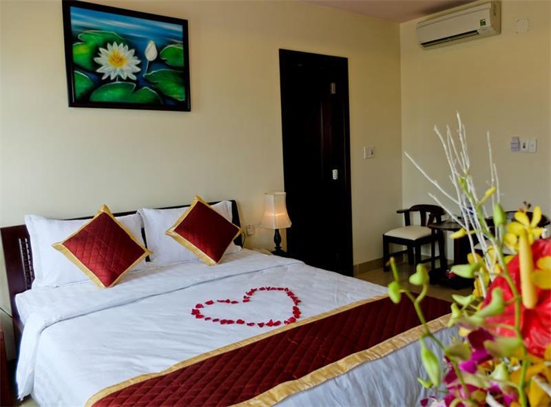 Đặt phòng Khách sạn Thanh Nhung