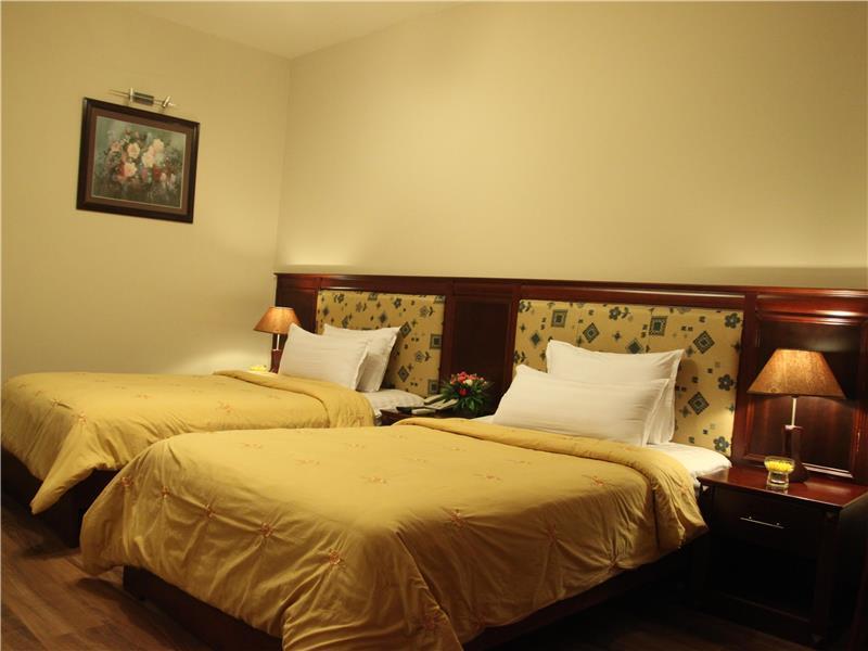 Đặt phòng Khách sạn Minh Toàn