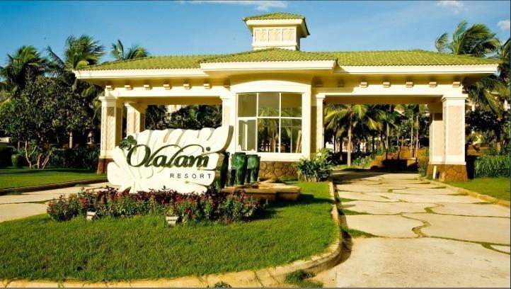 Đặt phòng Olalani Resort Đà Nẵng