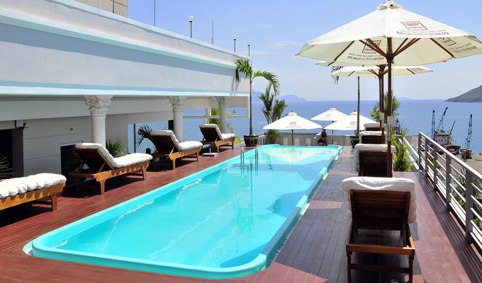 Đặt phòng Khách sạn Hàng Hải