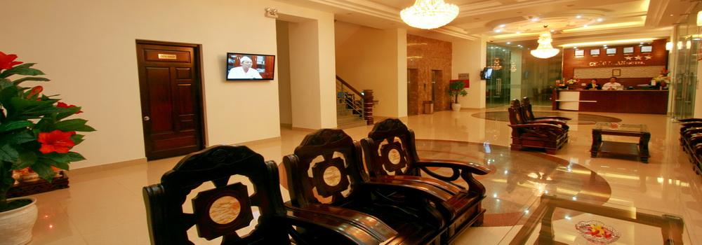 Đặt phòng Khách sạn Châu Loan