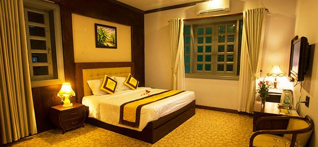 Khách sạn Mer Perle Sea Sun