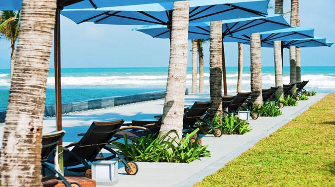 Đặt phòng Fusion Resort Nha Trang