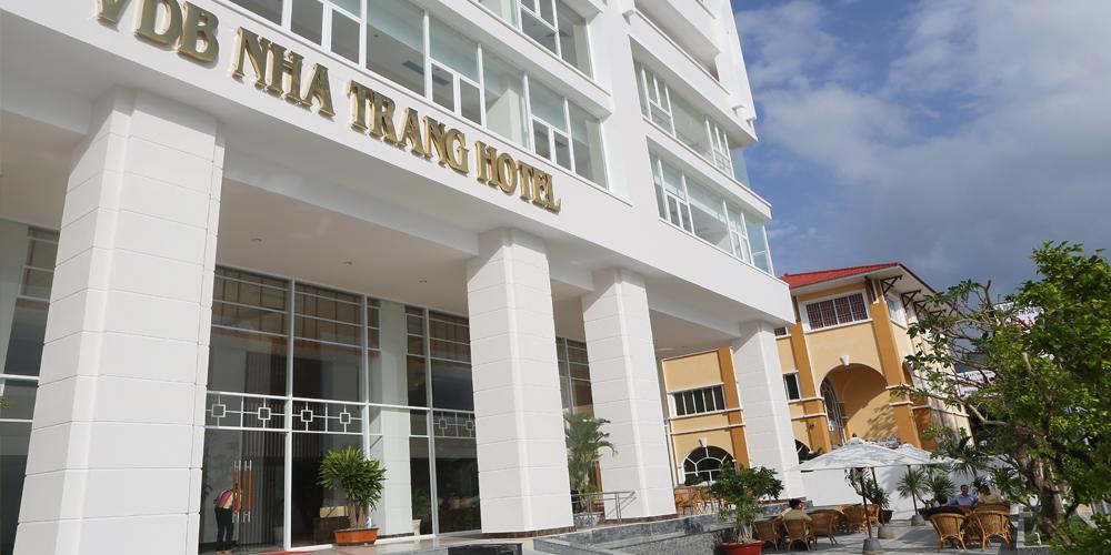 Đặt phòng Khách sạn VDB Nha Trang