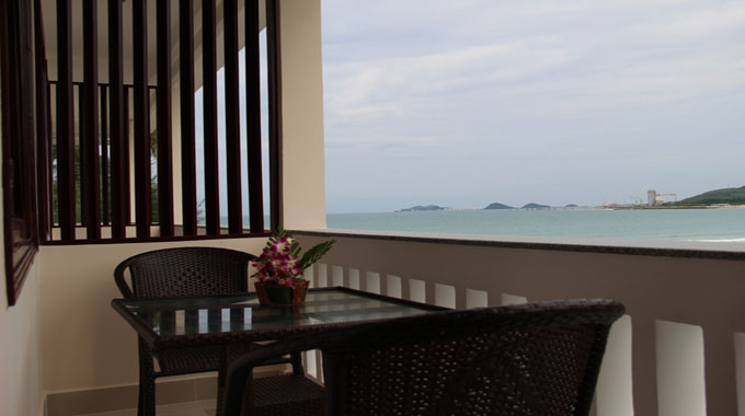 GM Dốc Lết Beach Resort & Spa