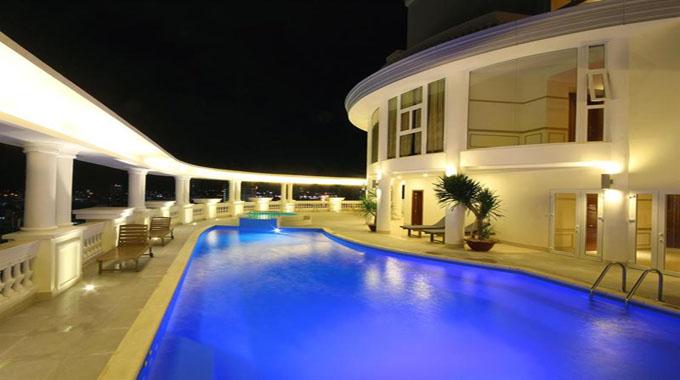 Khách sạn Nha Trang Palace Hotel