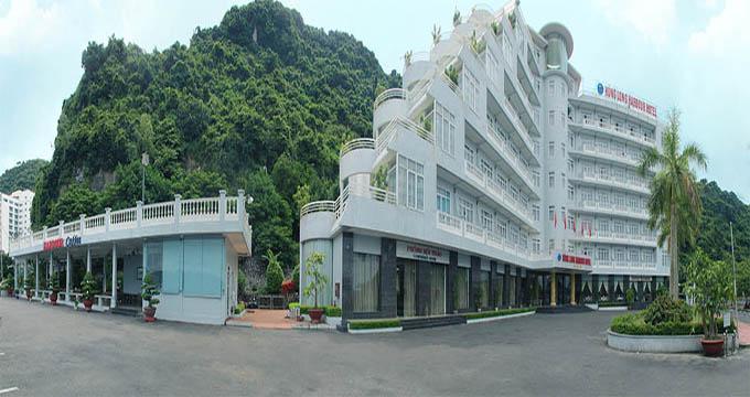 Đặt phòng Khách sạn Hùng Long
