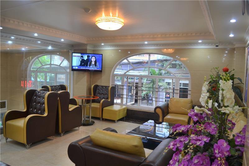 Khách Sạn Hoàng Gia Minh