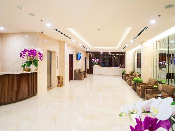 Khách sạn Nhật Hạ 1