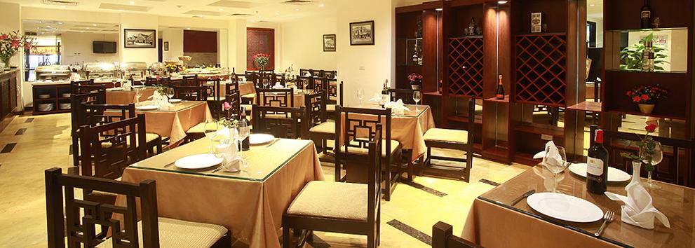 Khách sạn Nam Ngư Hotel Hà Nội