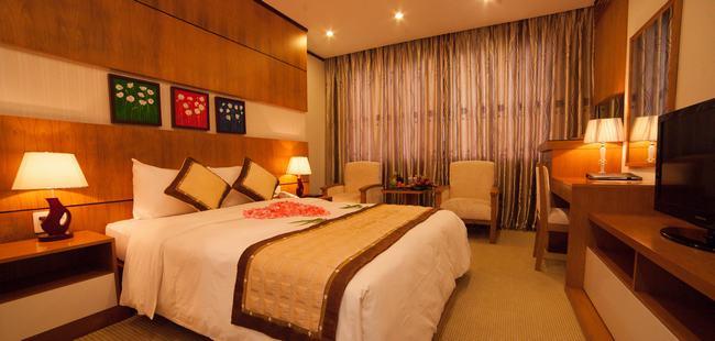 Petro Hotel Đà Nẵng