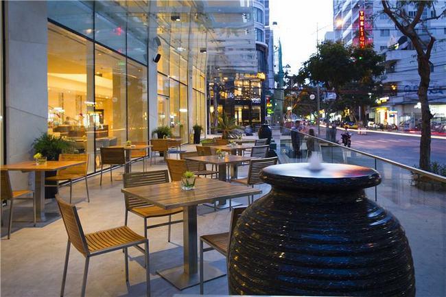 Khách sạn Liberty Central Nha Trang, Khách sạn 4 sao rẻ bất ngờ
