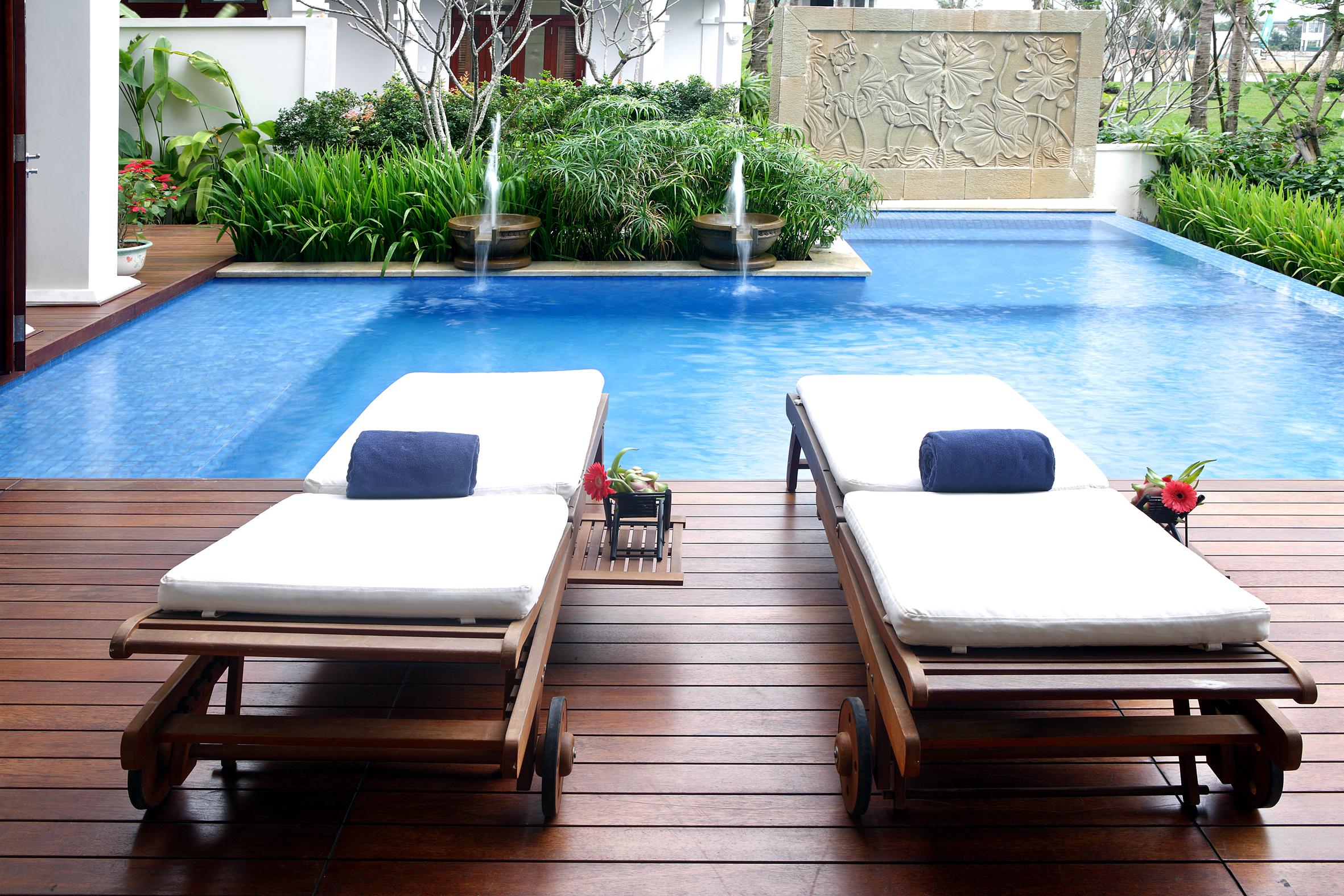 Đặt phòng Furama Resorts Đà Nẵng