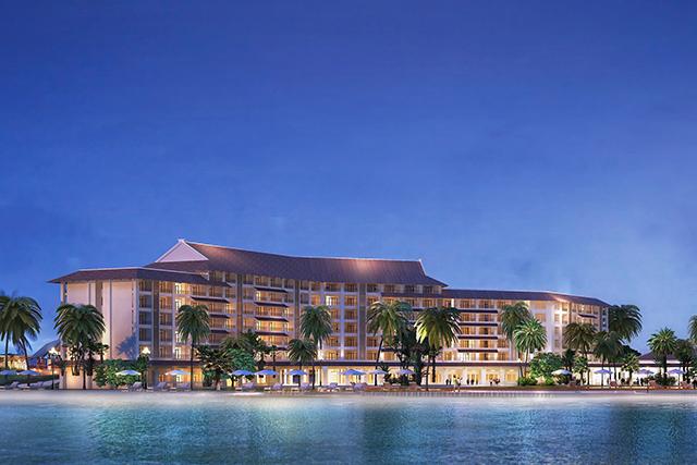 Vinpearl Nghệ An Resort & Villas