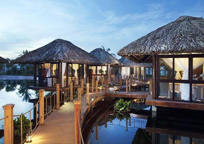 Voucher Villa Free & Easy Vinpearl Phú Quốc