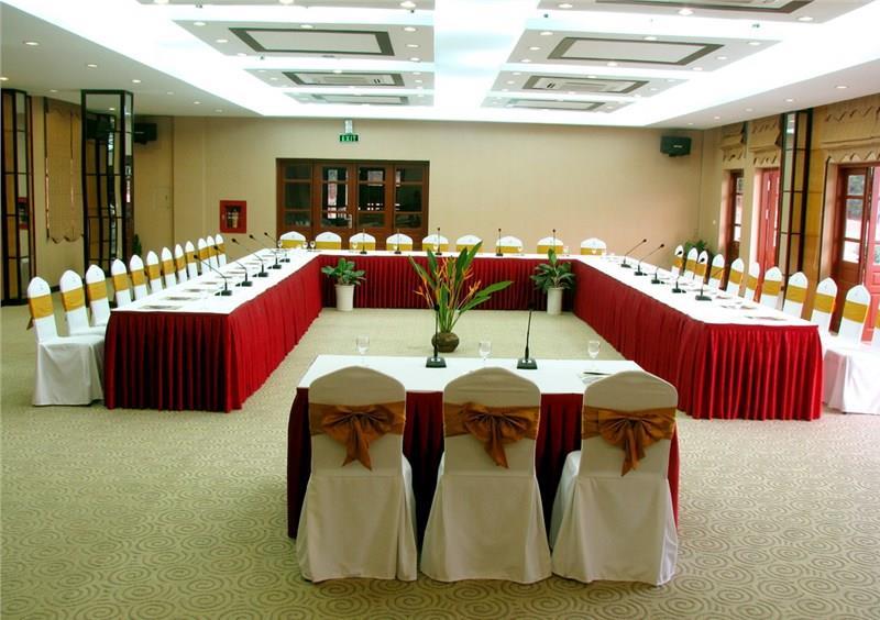 Tổ chức hội thảo tại BMC Hạ Long