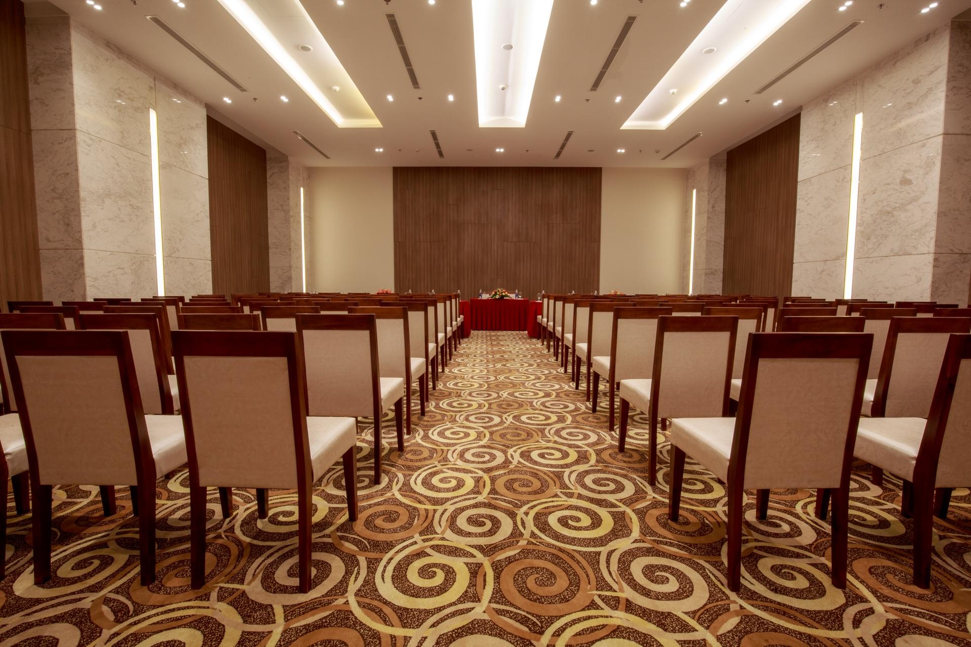 Hội thảo tại khách sạn Libra Nha Trang