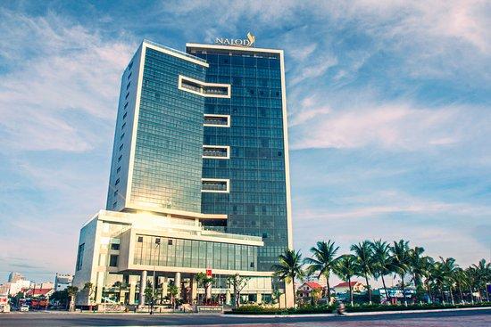 Tổ chức  hội thảo tại khách sạn Nalod