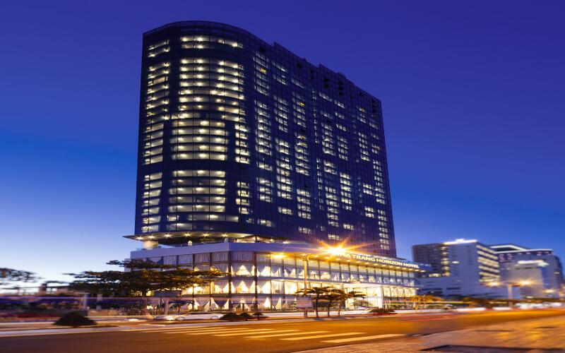 Hội thảo tại khách sạn Nha Trang Horizon