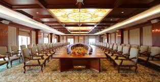 Tổ chức hội thảo tại FLC Vĩnh Thịnh Resort