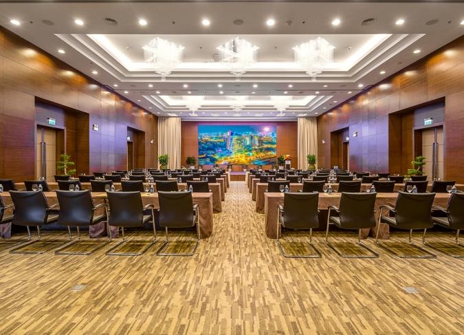 Tổ chức  hội thảo tại khách sạn Grand Tourance